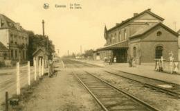 Gavere - De Statie - La Gare - Gavere