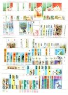 Barbuda Collection De Séries Complètes Neufs ** MNH 1974/1983. TB. A Saisir! - Antigua Et Barbuda (1981-...)