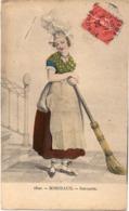 BORDEAUX - Servante - 1820 (117452) - Bordeaux