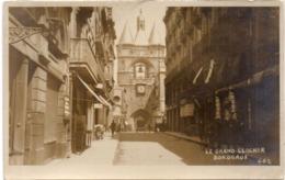 BORDEAUX - Le Grand Clocher (117453) - Bordeaux
