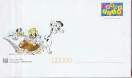 Disney - Les 101 Dalmatiens - Prêt à Poster (PAP) - Bonne Fête - Comics