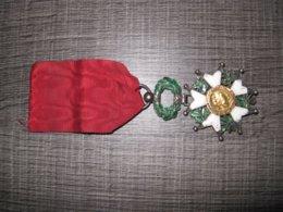 Légion D'honneur Mauvais état - Medaglie