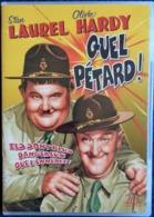 Laurel & Hardy - Quel Pétard ! ( 1941 ) . - Komedie