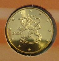 ===== 10 Cent Finlande 2005 état BU ===== - Finland