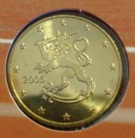 ===== 50 Cent Finlande 2005 état BU ===== - Finland