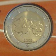 ===== 2 Euros Finlande 2005 état BU ===== - Finland