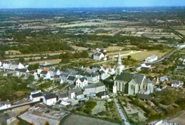 SAINT LYPHARD - Saint-Lyphard