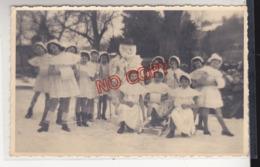 Au Plus Rapide Archive Famille De Bolbec Enfant Spectacle Fête Des écoles ? Beau Format 8.5 Par 13.5 Cm - Persone Anonimi