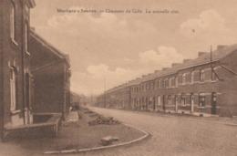 Montigny-s-Sambre. Chaussée De Gilly. La Nouvelle Cité - Bélgica
