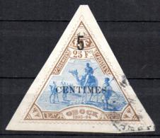 Col17  Colonie Cote Des Somalis  N° 35 Oblitéré Cote 80,00€ - Oblitérés