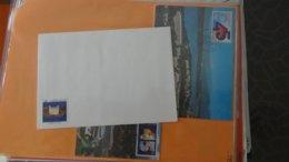 Dispersion D'une Collection D'enveloppe 1er Jour Et Autres Dont 83 NATIONS UNIES DE 1990 à 1994 - Timbres