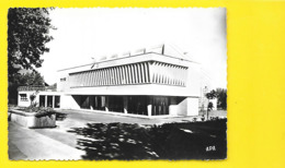 PUYBRUN La Salle Des Fêtes (APA) Lot (46) - France