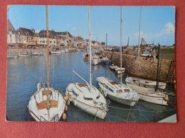 Dep 44  , Cpm Le CROISIC , 402 , Le Port De Plaisance Et Les Quais (121) - Le Croisic