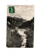 Bellegarde Les Pertes Du Rhone - Bellegarde-sur-Valserine