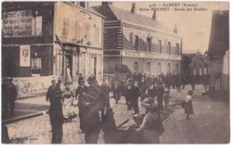 80. ALBERT. Usine Rochet. Sortie Des Ateliers. 476 - Albert