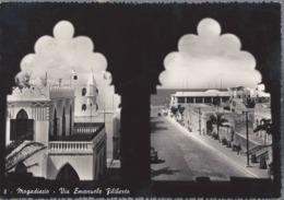 Mogadiscio - Via Emanuele Filiberto - H5739 - Somalia