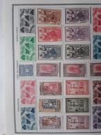 Cote Des Somalie, Madagascar, - Collections