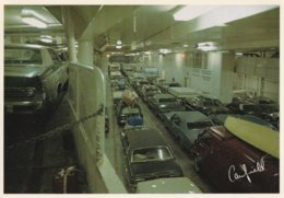 M.S. CHI-CHEEMAUN, Georgian Bay, Ontario, Canada - Transbordadores