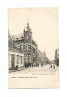 Iseghem. - Bureau De Poste, Rue De Pélichy. - Izegem