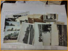 PERIGORD 24 DORDOGNE Proche Sarlat LOT DOCUMENTS GARE DE CARSAC Hameau Des Bories - Sarlat La Caneda
