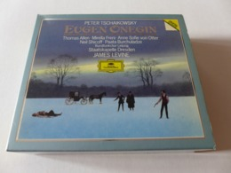 CD/ Tchaikowsky - Eugen Onegin - Classical