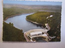 85 Vendée Mervent Le Barrage Et Le Plan D'eau - Non Classés