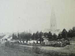 """FAY Aux LOGES  (Loiret) -- Vue Panoramique Vers 1900 -- Cpa """"précurseur"""" - France"""