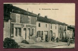 "ATTIGNEVILLE  (88) : "" LA POSTE "" - Other Municipalities"
