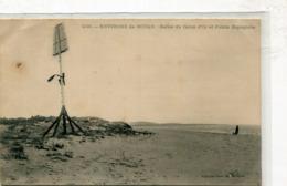 17 - Environs De Royan : Balise Du Galon D' Or Et Pointe Espagnole - France