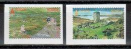 Norwegen / Norway / Norvege 2012 Satz/set EUROPA ** - 2012