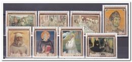 Equtoriaal Guinea 1981, Postfris MNH, Paintings - 1980-89: Ongebruikt