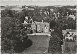 CPSM Saint Jouin Bruneval Le Chateau De La Marguerite - France