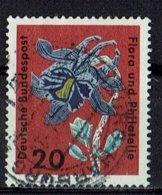 BRD 1963 O - BRD