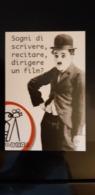 Charli Chaplin Carte Postale - Pubblicitari