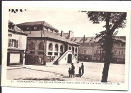 CONCARNEAU - Les HALLES - Place Du Marché - VENTE DIRECTE X - Concarneau