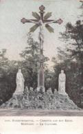Scherpenheuvel - Christus Aan Het Kruis - Scherpenheuvel-Zichem