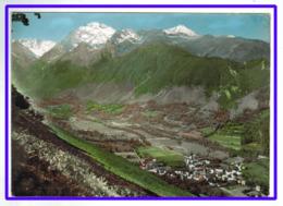 23667 CPM  Vallée De LOURON ; LOUDENVIELLE  : Pic Du Midi De Génost , Pic De Crabé , Pic De Sarrouyès !!!  ACHAT DIRECT - Frankreich