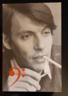 Fabrizio De Andre' Carte Postale - Pubblicitari