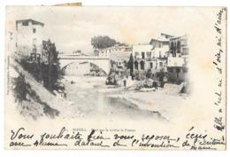 RIPOLL (Espagne) Pont Sur La Rivière Le Fresser - Spanien