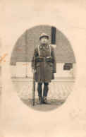 Soldat Armée Belge. - Uniformi