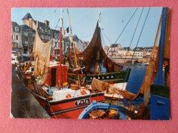 Dep 44 , Cpm Le CROISIC , 16 , Port Breton (141) - Le Croisic