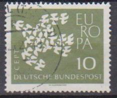 BRD 1961 MiNr.367y  Europa ( A591 ) Günstige Versandkosten - BRD