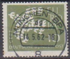 BRD 1961 MiNr.367y  Europa ( A592 ) Günstige Versandkosten - BRD