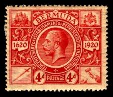 1924 Bermuda - Bermuda