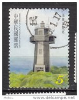 Taiwan, Phare, Lighthouse - Lighthouses