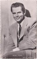 Pf. Glen FORD. Vedette Paramount. 511 - Künstler