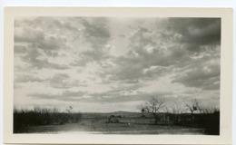 Superbe Ciel Nuage Composition Paysage Sky Nature Horizon Line - Lieux