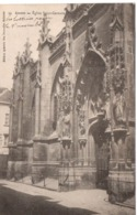 AMIENS Église Saint-Germain - Amiens