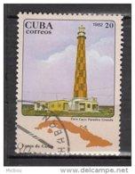 Cuba, Phare, Lighthouse - Leuchttürme