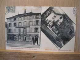 BOURBONNE Les BAINS - Bourbonne Les Bains